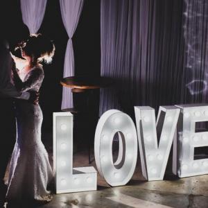Totem de fotos para casamento